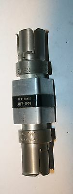 Tektronix General Radio 017-044 50 Ohm Iw 10xt Attenuator--m
