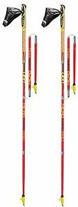 LEKI-MICRO-TRAIL-PRO-size-115-cm-Bastoncini-Trail-Running-Poles-coppia-6402585