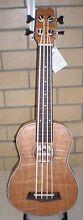 NEW Pako Fretless Ukulele Bass Sunnybank Brisbane South West Preview