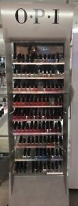 OPI waterfall stand