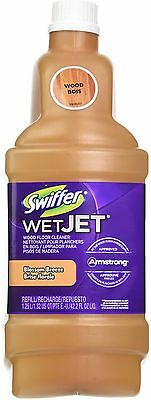 Swiffer WetJet Wood Floor Cleaner, 1 Liter