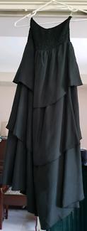 Italian Silk Dress - Never Worn Wollongong Wollongong Area Preview