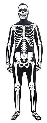 Forum Novelties Verschwinden Man Knochen Skelett Erwachsene Halloween Kostüm