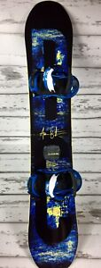 DC Snowboard Package!
