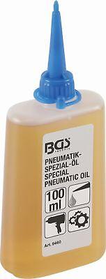 €5,90/100ml  BGS  9460 Pneumatik Spezial Öl, Druckluftöl  100 ml