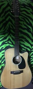 Takamine G Series 12 String Electric/Acoustic