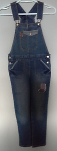 Jean Girl Overall