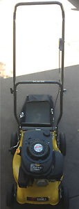 Sanli Bumble Bee BBP400 lawn mower Bedford Bayswater Area Preview