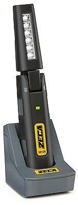 Lampe Torche à Led Rechargeable Articulé à Incliner Rotatif Zeca 39120