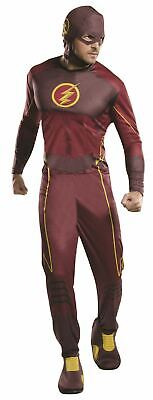 The Flash TV Series Costume Adult Standard](Cheap Movie Costumes)