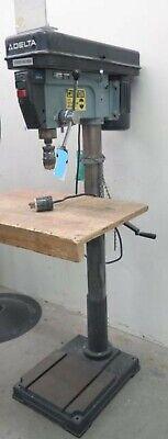 Delta Pedestal Drill Press