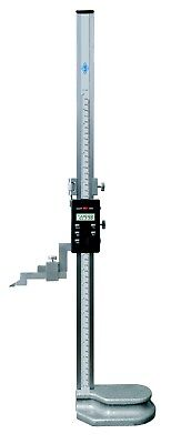 20 500mm Precision Electronic Digital Height Gage W. Large Screen---new
