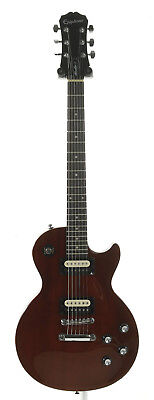 Epiphone Les Paul Studio LT - Walnut 6-string Solidbody Electric Guitar