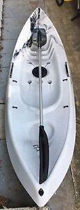 AS NEW Torpedo Kayak 125 Logan Central Logan Area Preview