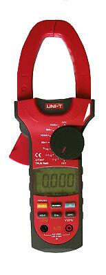 Zangenmultimeter LCD Multimeter UT-207 Zangenmessgerät Stromzange