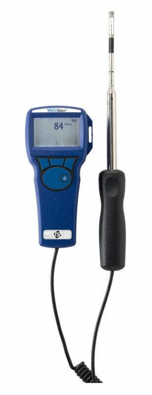 TSI 9515 VelociCalc Air Velocity Meter