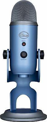 Blue Microphones - Yeti - 10th Anniversary Edition USB Multi