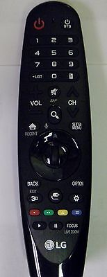LG AN-MR650 Magic HDTV Remote Control - NEW Original LG AN-MR650 HDTV Remote