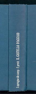 SPRAGUE DE CAMP L. PRATT F. IL CASTELLO D'ACCIAIO NORD 1975 FANTACOLLANA 11