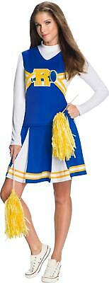 Riverdale River Vixens Cheerleader Outfit Adult Womens Costume NEW](Cheer Leader Costumes)