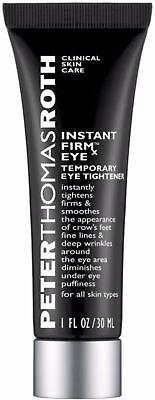 Peter Thomas Roth Instant Firm Firmx Temporary Eye Tightener 1 Oz  Pack Of 5