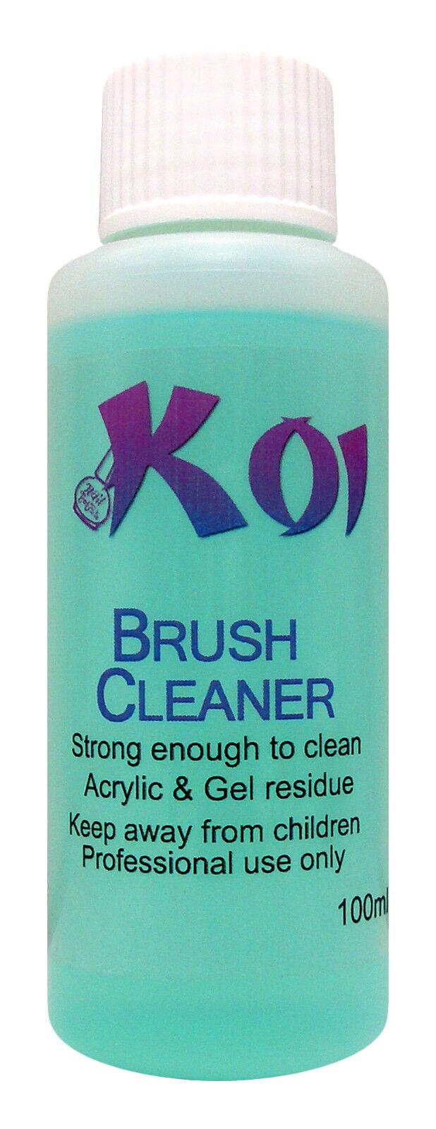 Acrylic Brush Cleaner