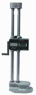 0-12 0-300mm Electronic Digital Double Beam Height Gage