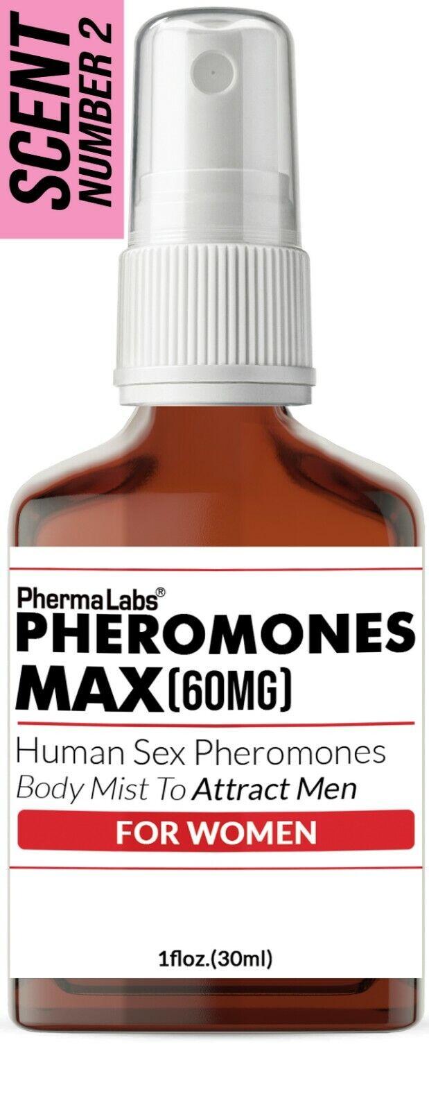 body mist instantly attract men pheromones max