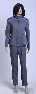 Stargate Atlantis Dr .Rodney McKay Full Costume Uniform Cosplay - Stargate Halloween Costumes