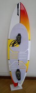2016 F1 MiTu kite surf board convertible 5.6  perfect condition
