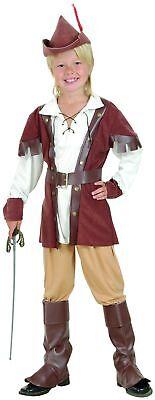 Robin Hood-Kostüm für Jungen Cod.170970