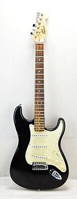 Squier Classic Vibe '70s Stratocaster By Fender Electric Guitar - Black