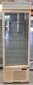 Sanyo Single Door Display Fridge - Price Slashed Capalaba Brisbane South East Preview