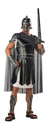 Spartans Costume (Centurion Medieval Gladiator Spartan Warrior Adult)