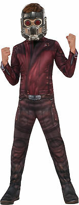 Starlord CHILD Costume NEW Guardians of the Galaxy Volume 2](Starlord New Costume)