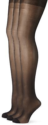 Bein-strumpfhose (Ulla Popken Große Größen Damen Weites Bein Strumpfhose Strumpfhose,)