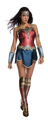 Secret Wishes Wonder Woman Wonderwoman Adult Womens Costume NEW 2017 Movie - Costumes For Womens 2017