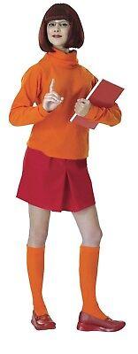 Adult Scooby Doo Velma Costume