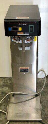 BUNN model TB6Q 120v  PN 36700.0301  Ice Tea Maker