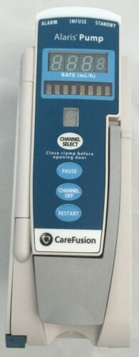 Alaris 8100 Infusion Pump Module