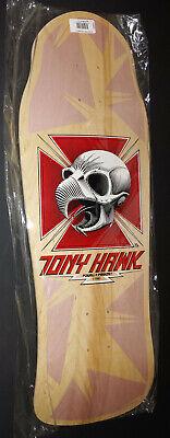 Powell Peralta Tony Hawk Bones Brigade 11 Series Chicken Skull Skateboard Deck