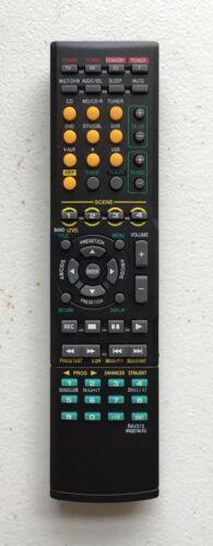 New Usbrmt Remote Rav315 For Yamaha Home Audio Rav311 Wk22730 Wk22730eu Htr-6050