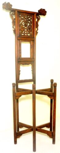 Antique Chinese Wash Stand (2848), Circa 1800-1849