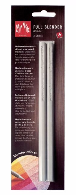 Caran D'ache Full Blender - Pack of 2 -