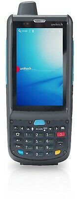 Unitech PA692-QA61UMHG Pa692 2d Imager Android 4.3 Bt Wifi C