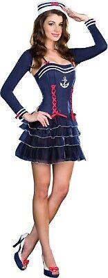 r Fancy Dress Costume UK 8-10 (Cute Sailor Kostüme Halloween)
