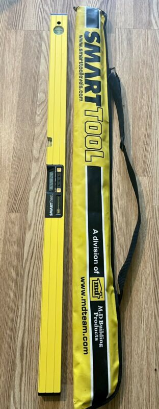 SMARTTOOL 120CM (47-1/4″) 92296 W/ Carrying case