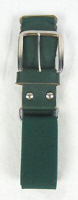 All-Star - Adult Adjustable Elastic Belts 1.5