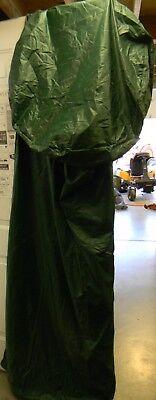 (AZ Patio Tall Patio Heater cover # JDS00-CVR Green)