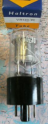 2 Stk glimm-Sabi-Röhren  VR150/30 OD3 CV216 VT139 neu Haltron NOS